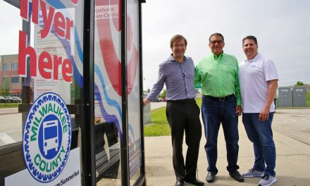 MCTS offers Northshore service to Summerfest with return of Bayshore freeway flyer