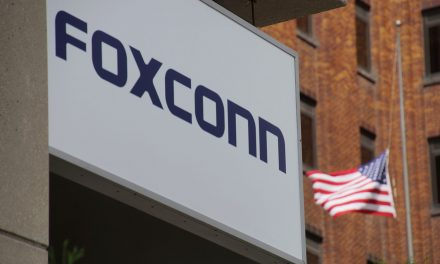 Downtown Milwaukee building designated as Foxconn's North American headquarters