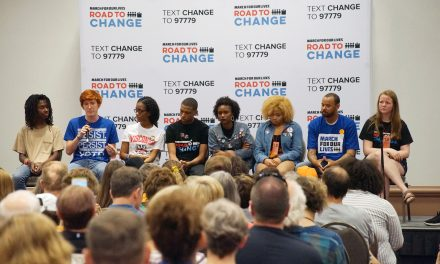 March For Our Lives: Road to Change Tour brings Parkland and Milwaukee students together