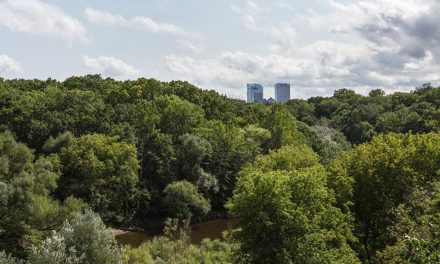 Petition drive seeks more funding for preservation and enhancement of County Parks