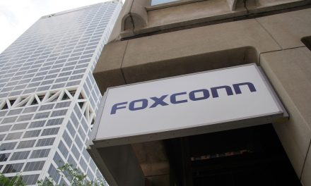 Bait and Switch: Foxconn already scaling back plans for size of Wisconsin factory