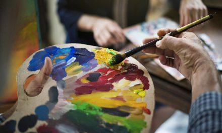 Fellowship.art accelerator program offers funding grants to artists