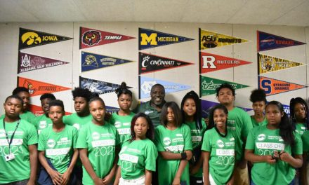 Class of 2018 scholarships set MPS record by exceeding $86 Million