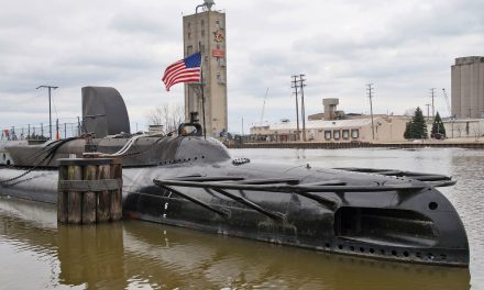 A look inside the USS Cobia and the role Wisconsin-built submarines played in World War II
