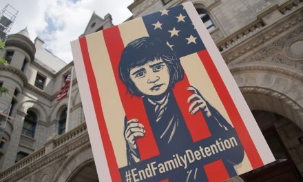 Milwaukee joins national protest demanding end to Trump's zero tolerance policy