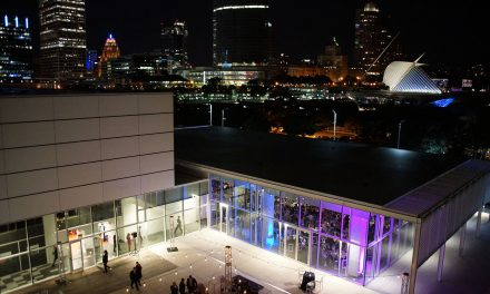 Discovery World Gala ignites the spark: From tent to new event pavilion in one year