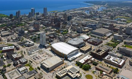 Sale of naming rights for Bucks Arena gives basketball fans quarter century to pronounce Fiserv