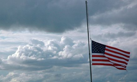 The time-honored practices for when and why Wisconsin flies flags at half-staff