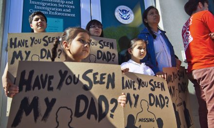 Local immigration lawyers struggle to represent their clients between detention and court