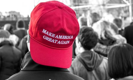 Red Hats are the new White Hoods