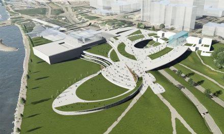 Design concepts unveiled for future Milwaukee Public Museum