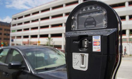 "City's new high tech ""smart"" parking meters are consumer-friendly with familiar retro look"