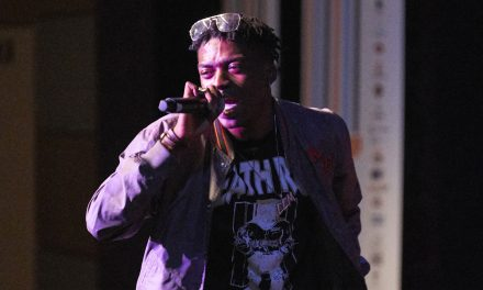 Photo Essay: Opening night performances from Milwaukee's inaugural Hip-Hop Week
