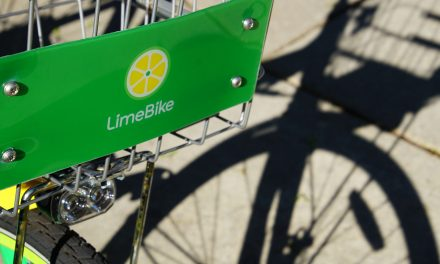 Milwaukee launches pilot study of dockless bicycle share system