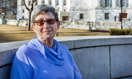 Democracy in Decline: Wisconsin residents feel discontent with state and federal government