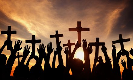 What it means to be called a Christian and who doesn't qualify