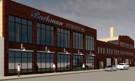 Bachman Furniture's new location in Menomonee Valley to boost thriving urban district