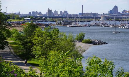 Milwaukee County considers moving South Shore Beach due to chronic water quality issues