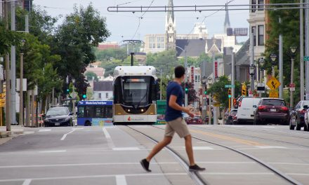 John Norquist: Milwaukee's Streetcar embodies shifting fortunes of freeways and transit