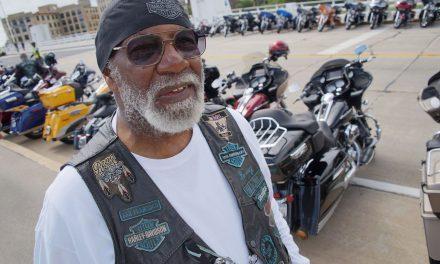 Global Harley-Davidson riders make Milwaukee pilgrimage for 115th Anniversary