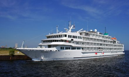 Port of Milwaukee gains attention as destination for passenger cruise ships