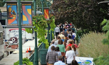 """""""Walk 100 Miles"""" program ends its fifth season of exercise and community exploration"""
