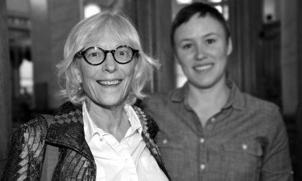 Educator, civic leader, and daughter of Milwaukee's legendary Mayor, Anita Zeidler passes at 73