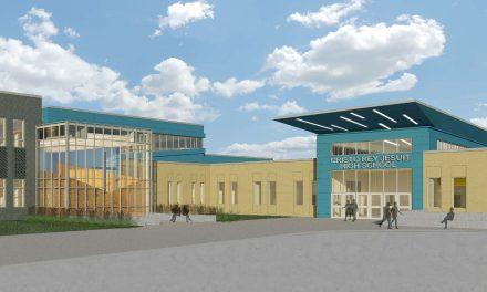 New location for Cristo Rey Jesuit High School could cost up to $25M