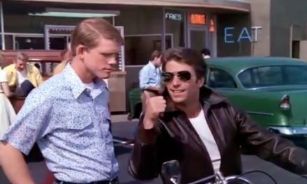 Happy Days: Milwaukee-base sitcom's opening theme named most memorable on TV