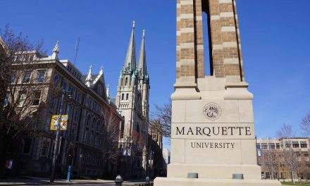 Marquette's congregational ministry program receives $1M expansion grant