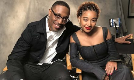 The Hate U Give: Advocacy and Empowerment Program using art comes to Milwaukee