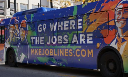 """Study forecasts transit route loss for black workers will be """"massive economic hit"""" to Waukesha"""