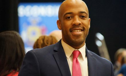 """Mandela Barnes: Ignoring the """"Us vs Them"""" rhetoric with a plan for sustainable equality"""