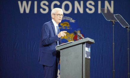 """Tony Evers fires back at Wisconsin GOP's """"Unprecedented abuse of power"""""""