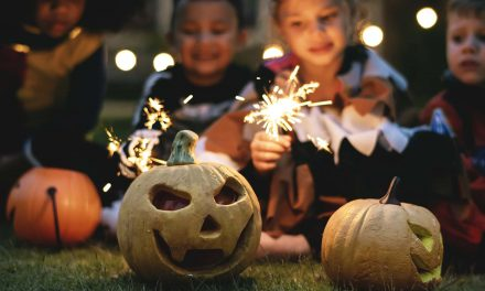 Halloween Glen combines spooky fun with outdoor education for 25th year