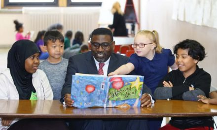 Dr. Keith P. Posley appointed Superintendent to lead Milwaukee Public Schools