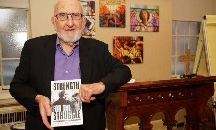Joseph Ellwanger: Veteran of Civil Rights era sees social justice as natural expression of faith