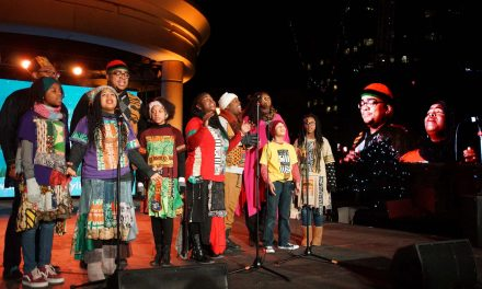 Black Nativity brings holiday color back to Milwaukee with 2018 performance