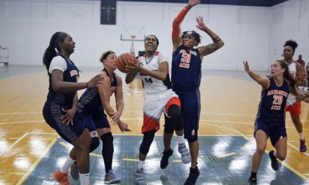 Milwaukee Aces aim for national exposure after joining new women's pro basketball league