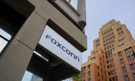 Members of Congress ask Federal accountability office to investigate Foxconn subsidies