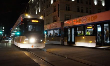 Hops and Stops: Milwaukee Streetcar rolls out inaugural pub crawl downtown