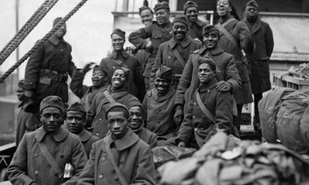 After the Armistice black WWI veterans had to keep fighting for democracy at home