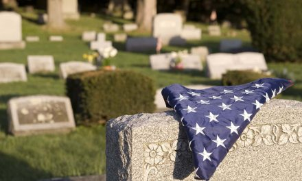 Our legacy is defined by others because nobody gets to speak at their own funeral