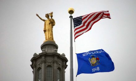 Partisan divisions remain a key factor in public opinion according to new Marquette Poll