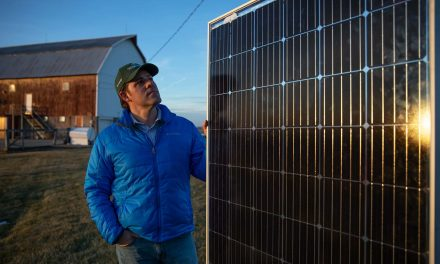 Massive solar proposal divides Wisconsin farmers and clean energy advocates