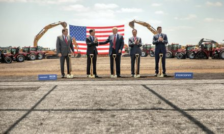 Unable to reach job creation goals, Foxconn fails to qualify for first round of tax credits