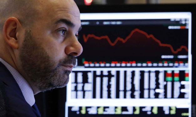 Vital financial data lost during the shutdown puts economic future at risk