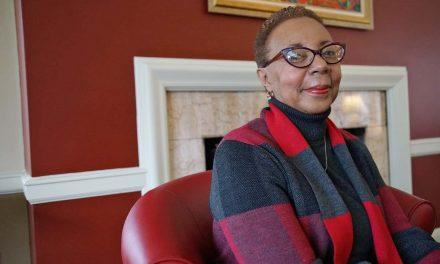 Sande Robinson: Preserving the artistic contributions of Milwaukee's African diaspora