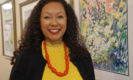 Deanna Singh: Telling authentic stories of color as a force for social change