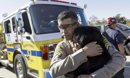 The social consequences of mass gun violence on those who are not shot
